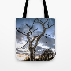 Dead of Winters Light Tote Bag