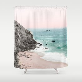 Coast 5 Shower Curtain