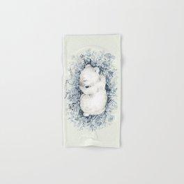 Polar Slumber Hand & Bath Towel