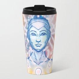 Interdimensional Guide Full Color Travel Mug