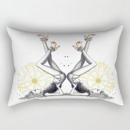 CL Shoes 08 Rectangular Pillow