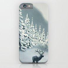 Colorado Snow Slim Case iPhone 6s
