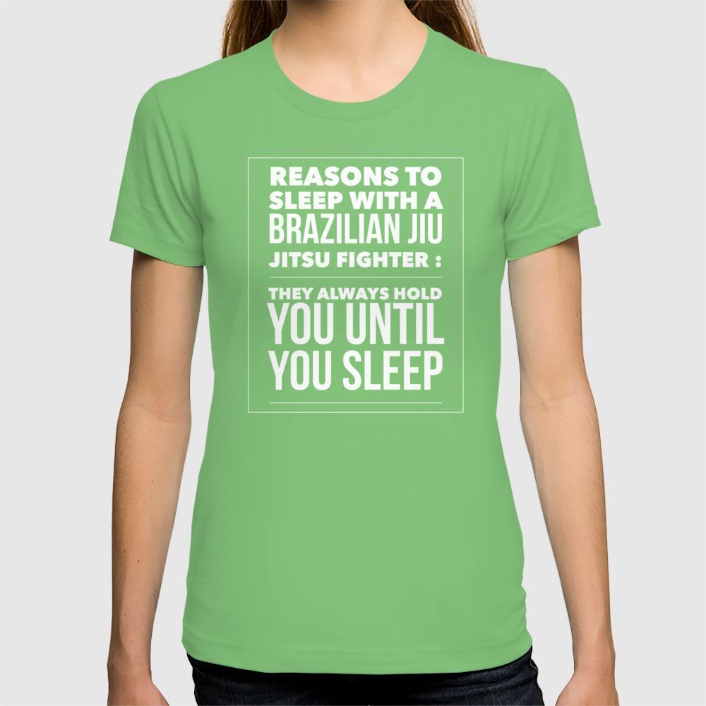 Brazilian Jiu Jitsu Gift BJJ Martial