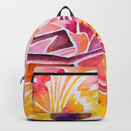 Passionfruit Backpack