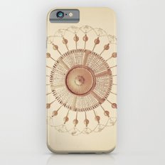 French Chandelier Slim Case iPhone 6s