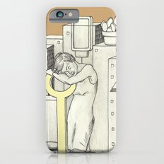 Napping Slim Case iPhone 6s
