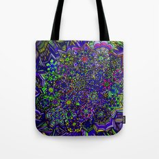 Marvelous Marking Tote Bag