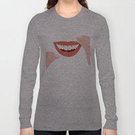 tEEth Long Sleeve T-shirt