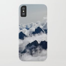 mountain # 5 iPhone Case