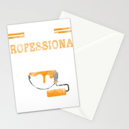 Painter Stationery Cards