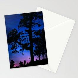 Mountain Sky 2013 Stationery Cards