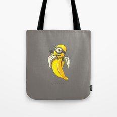 Ba-ba-ba-ba-banana Tote Bag