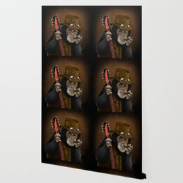 Rockers of the apes Wallpaper