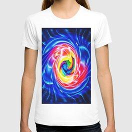 Abstract perfektion 86 T-shirt