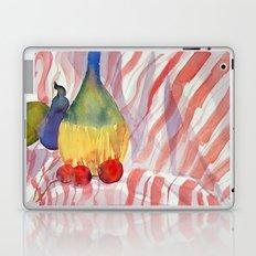 Fruit and Wine Laptop & iPad Skin