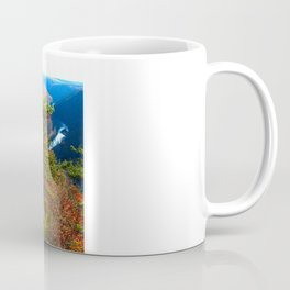 Pennsylvania Grand Canyon Coffee Mug