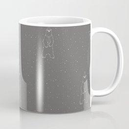 The Great Polar Bear Coffee Mug