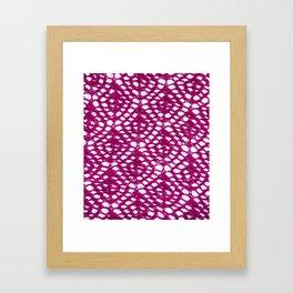 Glassberry Framed Art Print