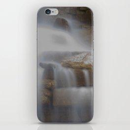 Waterfall 1 iPhone Skin