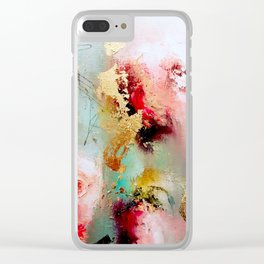 I Ship It Clear iPhone Case