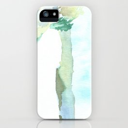 Landscape#2 iPhone Case