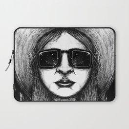 Mono Glasses IV Laptop Sleeve