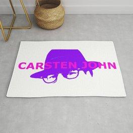Merchandise Artist Carsten John Rug
