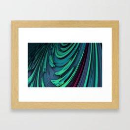 Ophiuchus Supercluster Framed Art Print