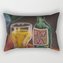 So Fly Rectangular Pillow