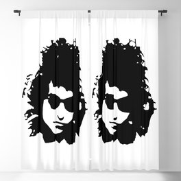 THE SWINGING SIXTIES Blackout Curtain
