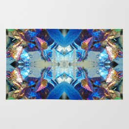 Mineral Composition 10 Rug