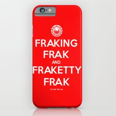FRAK Slim Case iPhone 6s