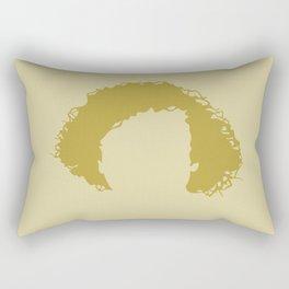 Gene Wilder Rectangular Pillow