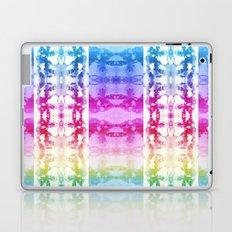 Tie Dye Rainbow Laptop & iPad Skin
