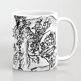 Begone Coffee Mug