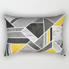 Big City Life Rectangular Pillow