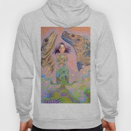 The Summoner Hoody