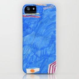 air kings iPhone Case