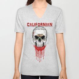 To The Core Collection: California Unisex V-Neck