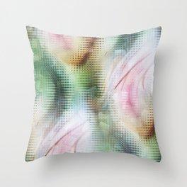Pattern 2016 / 006 Throw Pillow