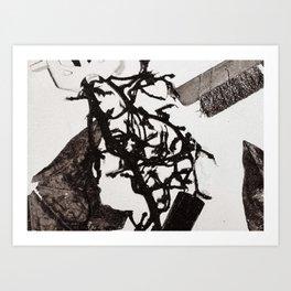 O & M series Art Print