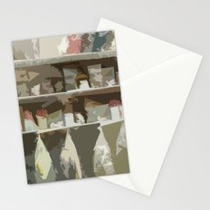 Italian Goods Shop Stationery Cards