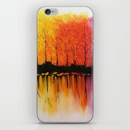 Beautiful & Colorful Dream iPhone Skin