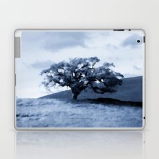 Vallecitos Road Oak Tree 005 Laptop & iPad Skin