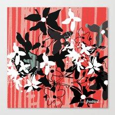 Chaparral Canvas Print