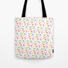 Dino Party! Tote Bag