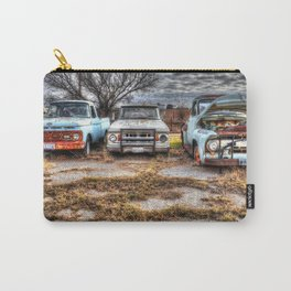 Kicking the Tires 2 Carry-All Pouch