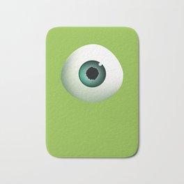 Pixar - Monsters Inc - Mike Wazowski Bath Mat