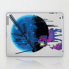 Nature TV Party Laptop & iPad Skin
