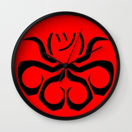 Hail Hydra, I guess Wall Clock